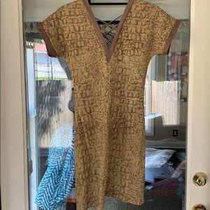 Luli Fama Dress